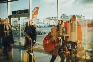 depart vacance