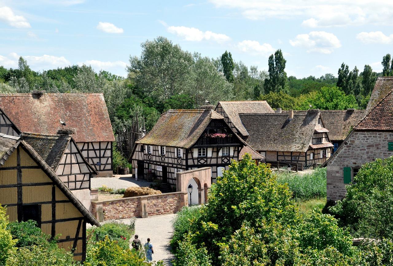 Marckolsheim, une destination pour toute la famille