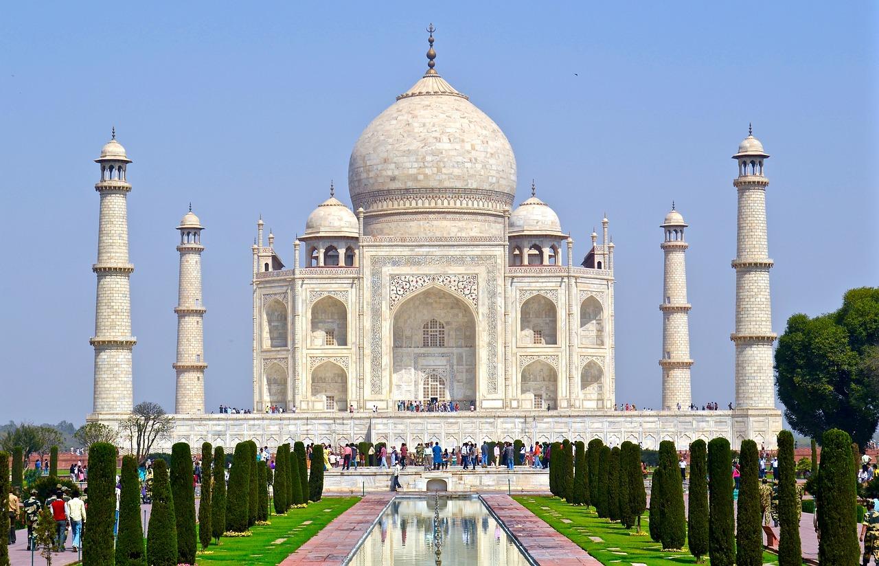 Réussir son premier voyage en Inde, le guide !