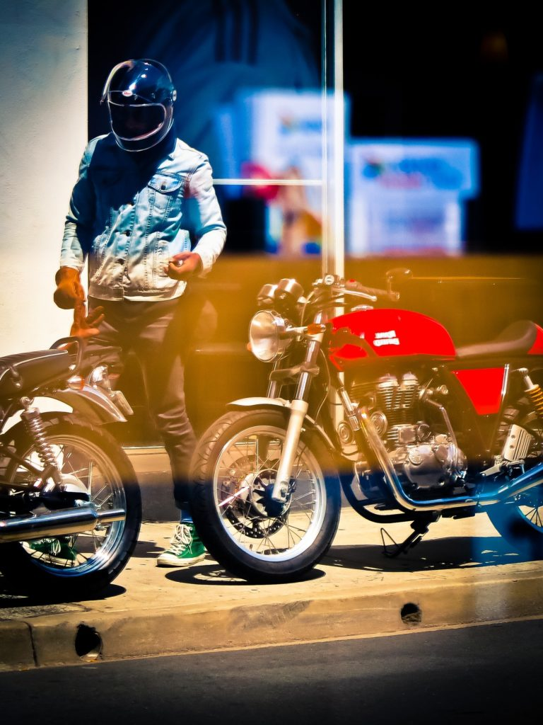 Balade à moto: les meilleurs casques moto Bluetooth du moment