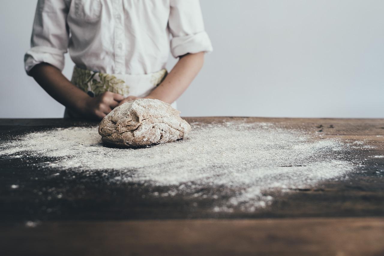 Marckolsheim : le métier de boulanger et les produits bio de la boulangerie !