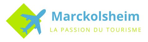 Marckolsheim, la passion du tourisme -